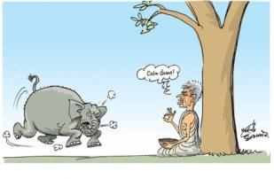 cartoond