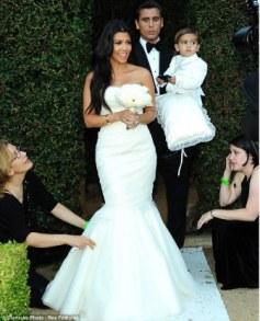 Kim Kardashian wedding (13)