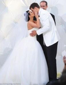 Kim Kardashian wedding (14)