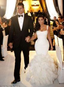 Kim Kardashian wedding (15)