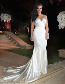 Kim Kardashian wedding (16)