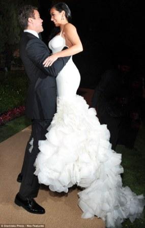 Kim Kardashian wedding (17)