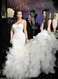 Kim Kardashian wedding (19)