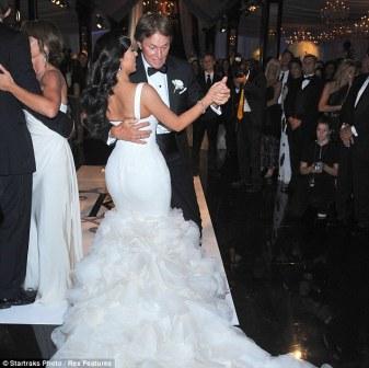 Kim Kardashian wedding (23)