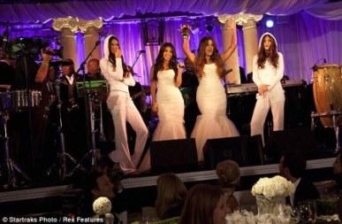 Kim Kardashian wedding (26)