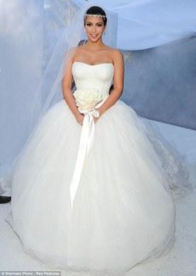 Kim Kardashian wedding (5)