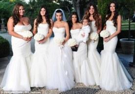 Kim Kardashian wedding (6)