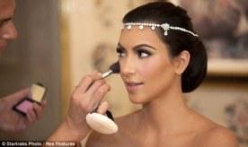 Kim Kardashian wedding (7)