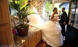 Kim Kardashian wedding (8)