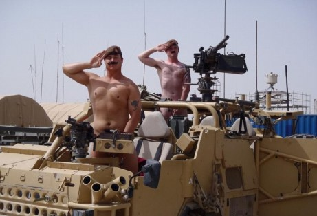 Support Prince Harry with a naked salute (29)