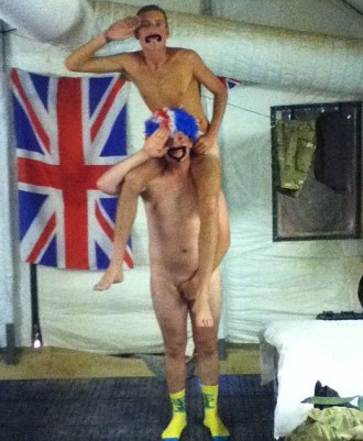 Support Prince Harry with a naked salute (31)