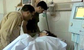 Pakistani girl shot in the head by Taliban (12)