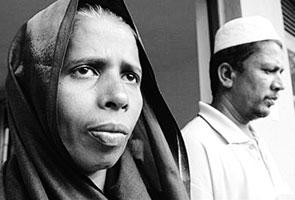 Rizana Nafeek executed (2)