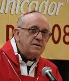 Cardinal Jorge Bergoglio