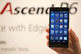 Huawei Ascend P6 (1)