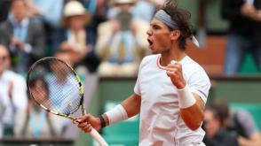 Rafael Nadal French Open 2013 (2)