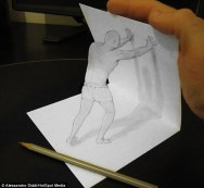3D drawings of Alessandro Diddi (3)