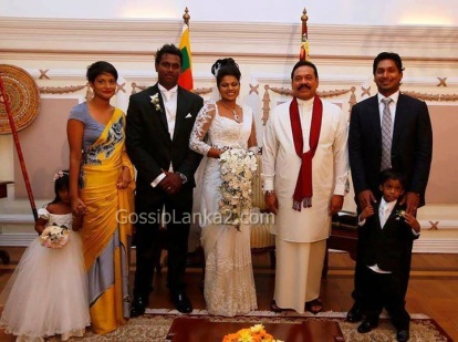 Angelo Mathews wedding (11)