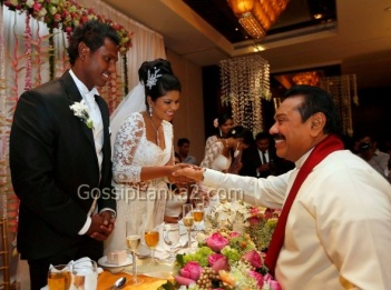 Angelo Mathews wedding (13)