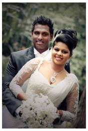 angelo mathews wedding (15)