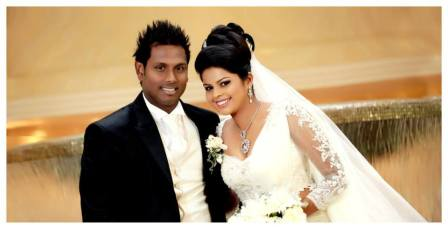 angelo mathews wedding (16)