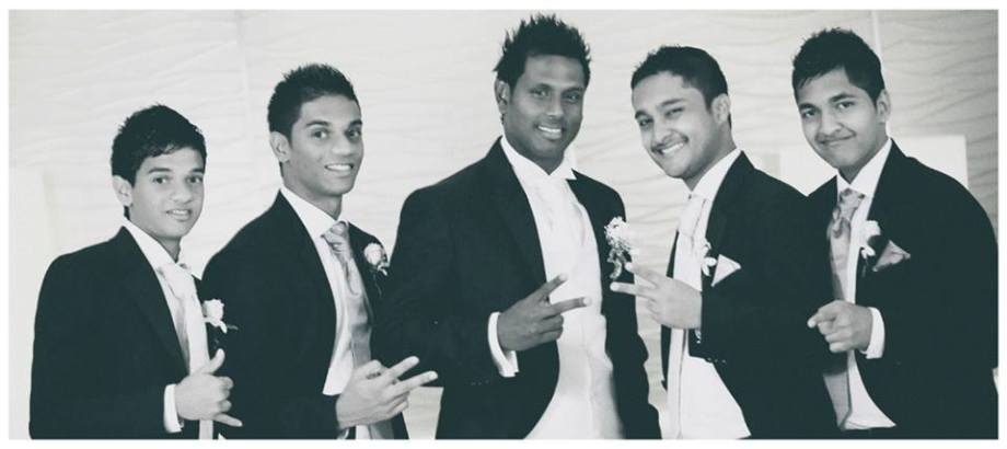 angelo mathews wedding (5)
