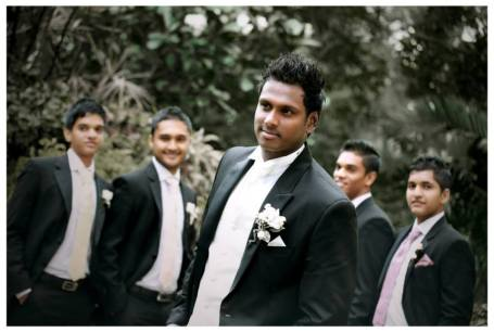 angelo mathews wedding (8)