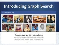 Facebook Personalized Graph search