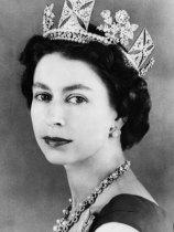 Queen-Elizabeth II queen