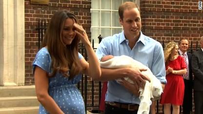 royal baby (2)