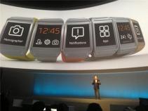 Samsung Galaxy Gear Smartwatch (3)