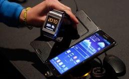 Samsung Galaxy Gear Smartwatch (4)
