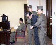 Kim Jong Un uncle executed (2)