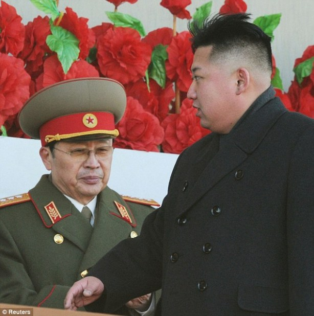 Kim Jong Un uncle executed (4)