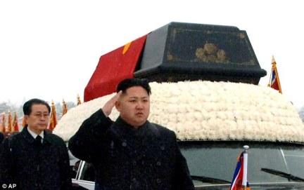 Kim Jong Un uncle executed (5)