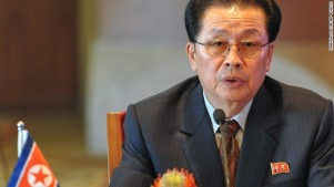 Kim Jong Un uncle executed (6)