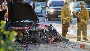 Paul Walker dies in a car crash (1)