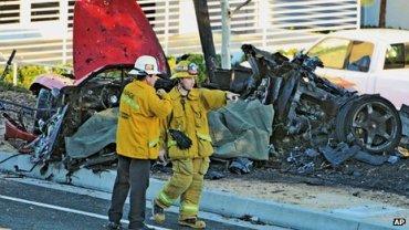 Paul Walker dies in a car crash (2)