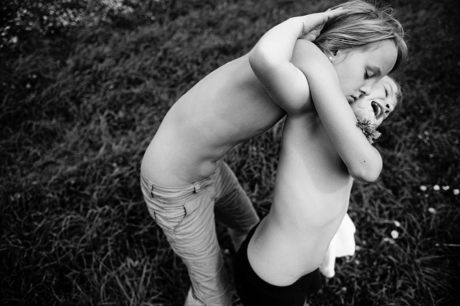 World Press Photo Contest 2014 Observed Portraits Stories category