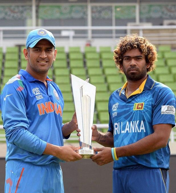 Sri Lanka T20 World Champions (1)