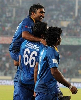 Sri Lanka T20 World Champions (10)