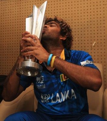 Sri Lanka T20 World Champions (12)