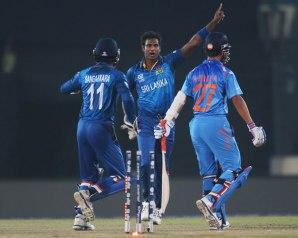 Sri Lanka T20 World Champions (2)