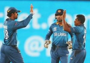 Sri Lanka T20 World Champions (3)