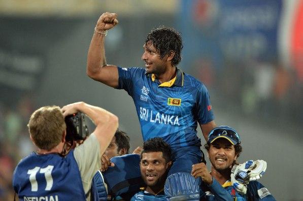 Sri Lanka T20 World Champions (9)
