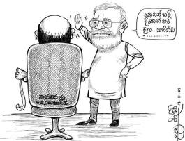 presidential election cartoons sri lanka (20)