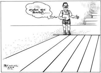 presidential election cartoons sri lanka (22)