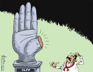 presidential election cartoons sri lanka (30)