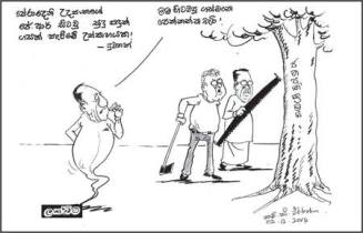 presidential election cartoons sri lanka (56)