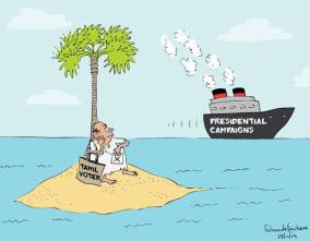 presidential election cartoons sri lanka (59)